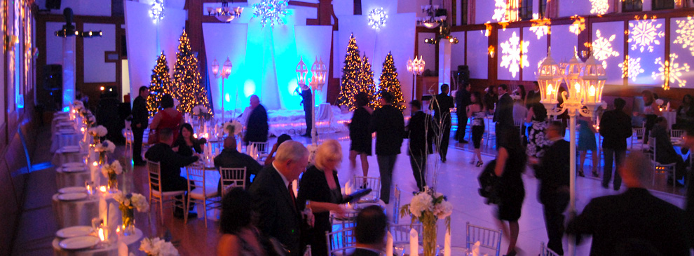 Corporate Holiday Party | Sounds Unlimited