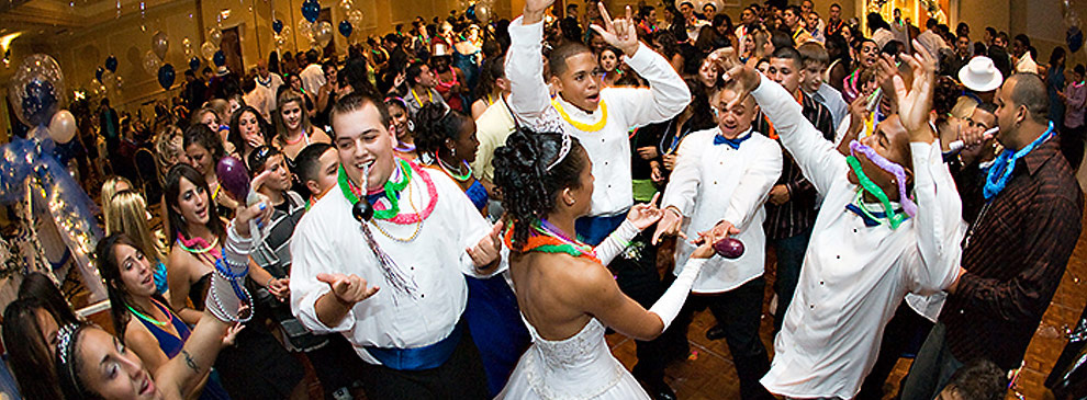 Quinceanera Parties | Sounds Unlimited