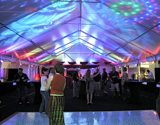 Kansas DJ Corporate Party