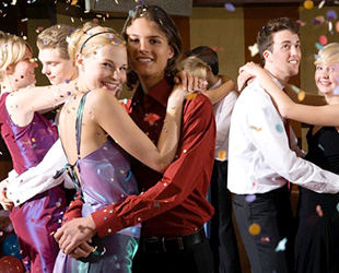 Wichita Prom and High School Dances are a specialty. A prom night is more than just another school dance, more than a homecoming dance, it's a once in a lifetime event.