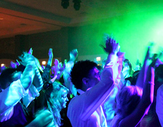 School Dance DJ Packages