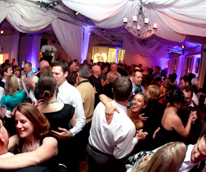 Our Seattle wedding DJ company offers more than just Wichita DJs. We provide Kansas Photo booths, uplighting, uplights, a fun Photobooth and much more.