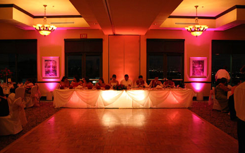 Sounds Unlimited - The Best Seattle Wedding DJ