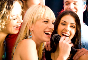 The Best Karaoke DJs in the Northwest will make your special event fun and interactive.