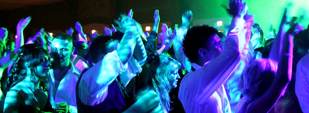 Seattle DJ School Dance Packages